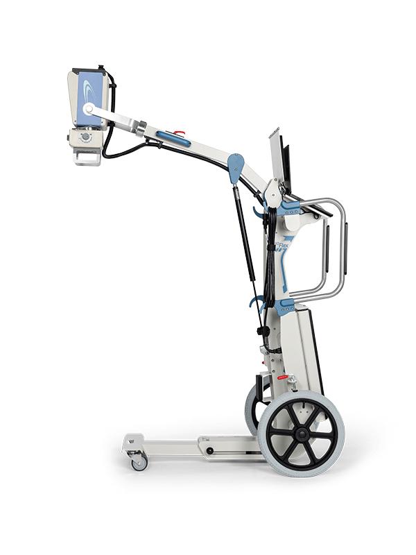 IQ Flex Portable DR
